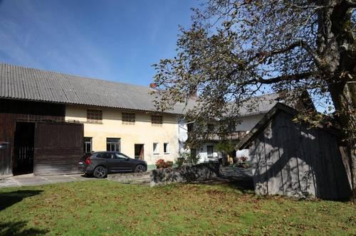 """Wohn- und Wirtschaftsgebäude, an zentraler Lage """"Sacherl"""""""