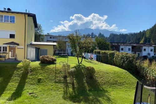 3 Zimmerwohnung im Stadtgebiet Kitzbühel
