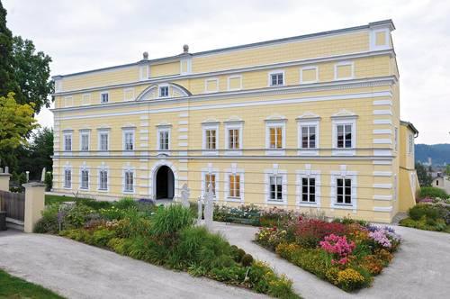 Schlossgastronomie Mattighofen neu zu verpachten