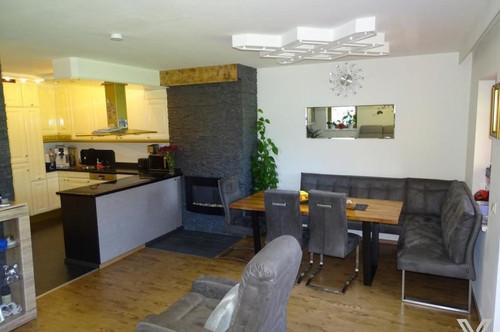 Sehr schöne 4 Zimmerwohnung in Maishofen zu verkaufen!