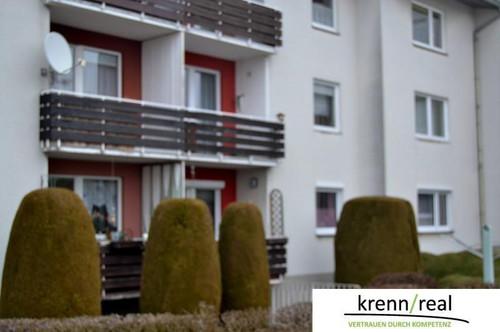 <b>Geräumige Erdgeschosswohnung in zentraler Lage</b>
