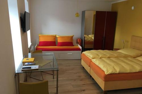 Apartment nahe Wien/Klosterneuburg/Tulln