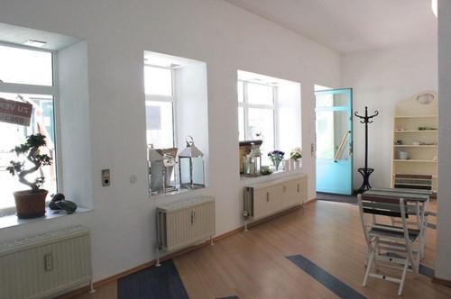 Adrettes Geschäftslokal in Neunkirchen PROVISIONSFREI zu vermieten!