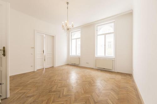 TOP sanierte Wohnung in ruhiger Lage in 1090 Wien zu vermieten!