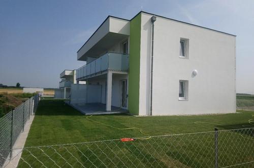 Balkonwohnung in Rust (Michelhausen) - Miete
