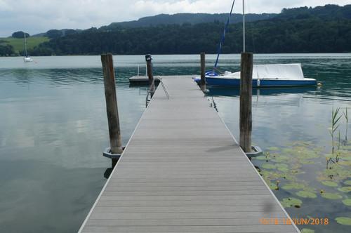 WOHNTRAUM am Mattsee mit traumhaften Seeblick und Seezugang