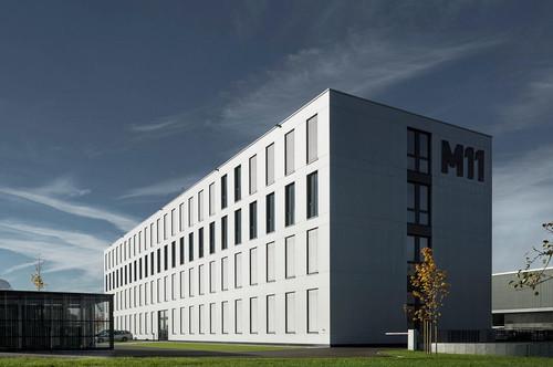 Dornbirn - M11 - Büro - 1.OG (387 m²)