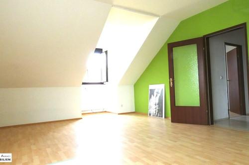 Eigentums-Wohnung, 5 Zimmer, Waldruhelage um 65.000,-- erwerben