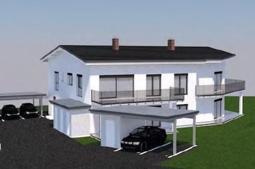 Hochwertige Eigentumswohnung ca. 93 m² in Völkermarkt - Erstbezug!