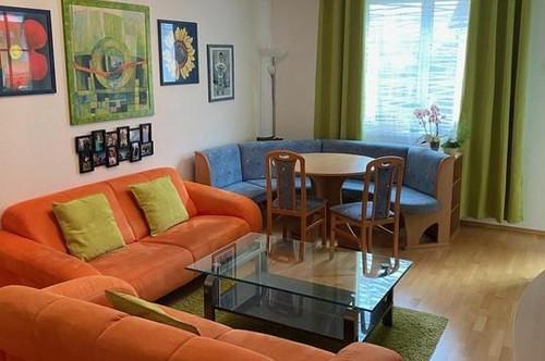 Tulln Bieterverfahren: 3 Zimmerwohnung mit Balkon und Tiefgaragenplatz