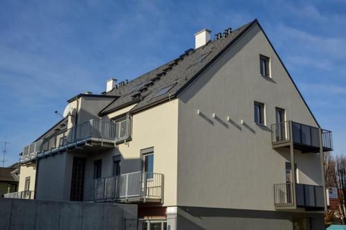 VIDEO: Schlüsselfertige 125m² Luxuswohnung mit 17m² Terrasse - auch für Anleger