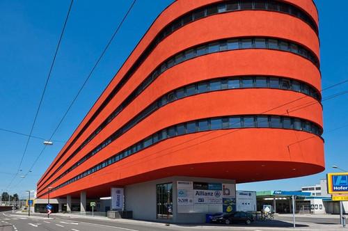IQ Center Salzburg Itzling