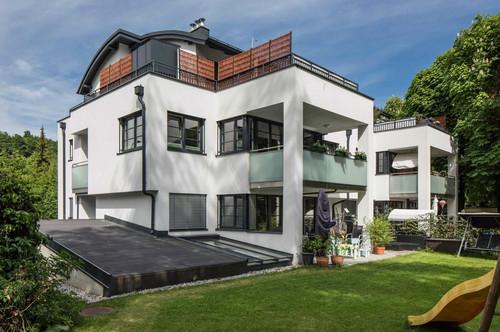 Riedenburg: 4 Zimmer Terrassen Wohnung