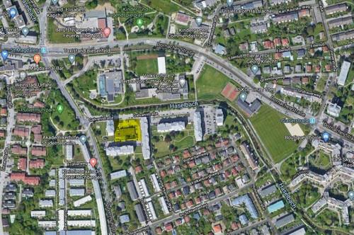 Tolles 433m²  Büro/Geschäftsfläche in Urfahr/Magdalena inkl. Parkplätze