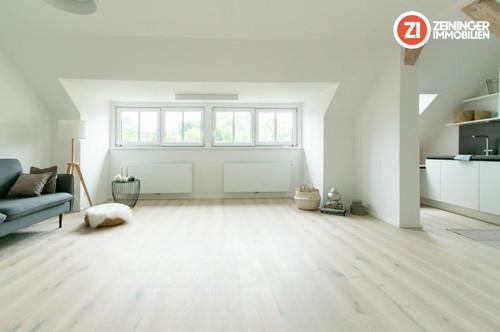 Traumhafte 3 ZI-Wohnung am RÖMERBERG - Perfekt für Anleger