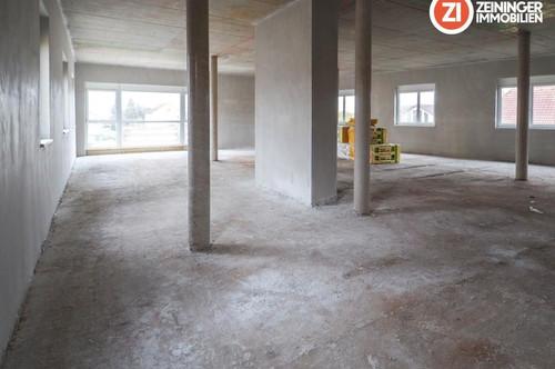 PROVISIONSFREI-  NEUBAU-Geschäftsfläche - ab 75m² bis zu 529m² - neben WICHTLSTUBE