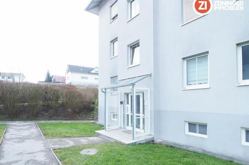 3 ZI - Wohnung mit Loggia und Parkplatz in Grieskirchen - PROVISIONSFREI
