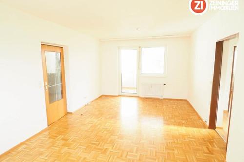 PROVISIONSFREIE 3 ZI - Wohnung mit Loggia und Parkplatz / GRIESKIRCHEN