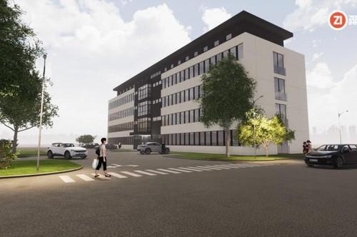 Gestaltbare Büroflächen in toller Lage - Erstbezug nach Sanierung