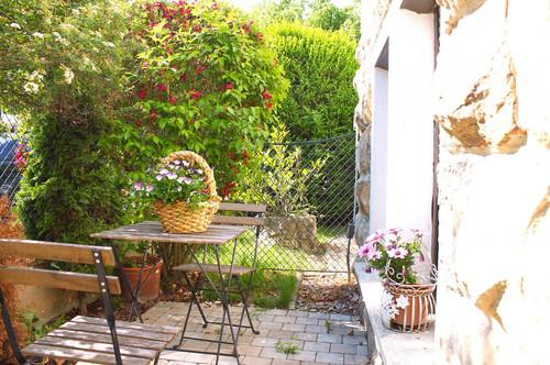 CHARMANTE 2,5-Zimmer-Wohnung in Purkersdorf mit gemütlicher Terrasse