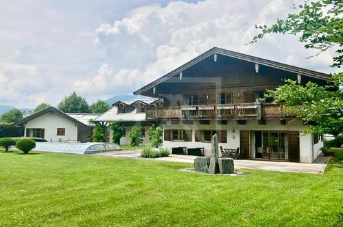 Exklusive Bauernhaus-Villa zu vermieten
