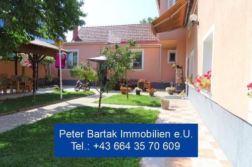 """TRAISKIRCHEN - """"GLÜCKSGRIFF - ENDLICH ZU HAUSE!"""" - Peter Bartak Immobilien e.U."""