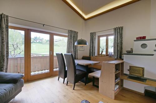 Stylische Wohnung mit Blick und Komfort in Bestlage der Bichlalm- Freizeitwohnsitz