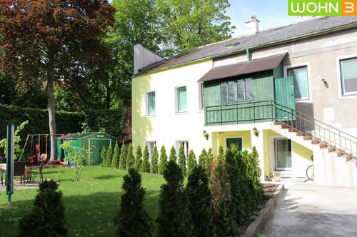 Projektentwickler, Investoren und Großfamilien mit Herz für historische Gebäude aufgepasst! Entwicklungs-Juwelmitten in Nussdorf!