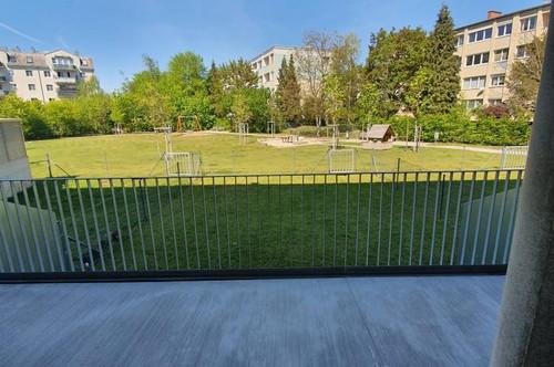 Eigentum Neubau 72m2 + Loggia 13m2 + Garten 60m2