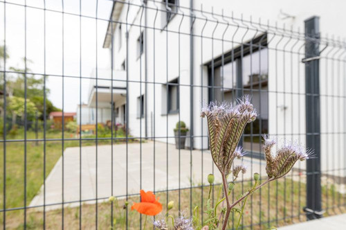 Sonnige Maisonette Münchendorf