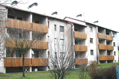 Sipbachzell I - Whg. Nr. I/E/1 + Gar. 10