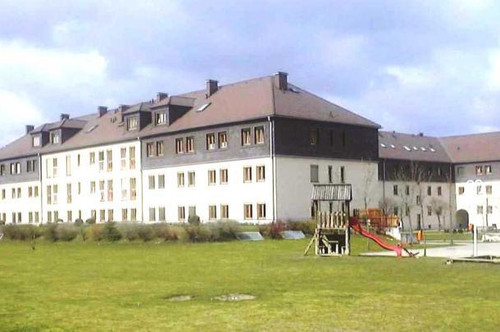 Steyr - Kematmüllerschule - Whg. Nr. VI/2/6 + TG 52