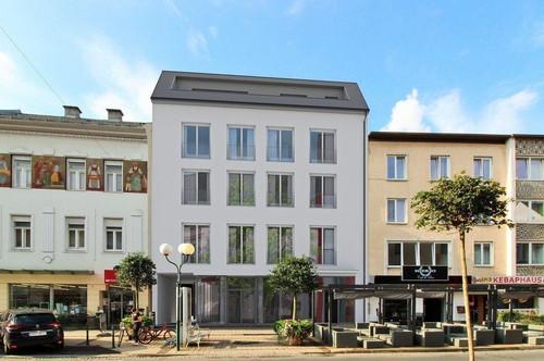 Eigentumswohnung / Kleinbüro - Zentrum Spittal