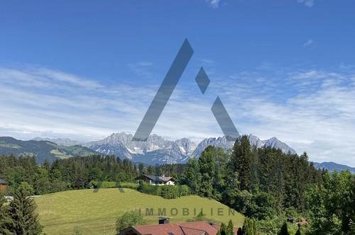 Grundstück in Ruhelage mit Kaiserblick Nähe Schwarzsee