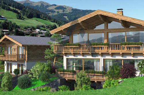 Exklusive Neubau Wohneinheiten in ruhiger Sonnenlage