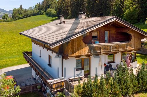 Landhaus in sonniger Lage mit Freizeitwohnsitzwidmung