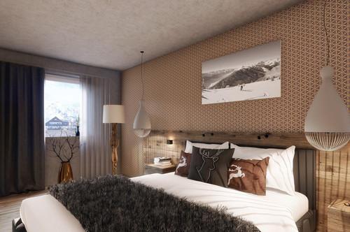 MountainView Apartments Westendorf ein brilliantes Investment