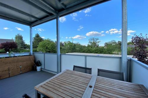 2 Zimmer Wohnung | großzügiger Balkon | unbefristetes Mietverhältnis | moderne Wohnhausanlage | Friesstraße