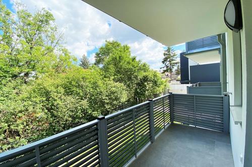 ERSTBEZUG | 3 Zimmer Neubauwohnungen mit Balkon (1.OG) | Emmerberggasse | Beziehbar ab Juli 2020