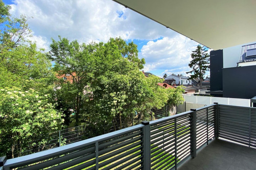 ERSTBEZUG   2 Zimmer Neubauwohnungen mit Terrasse (1.OG)   Emmerberggasse   Beziehbar ab Juli 2020