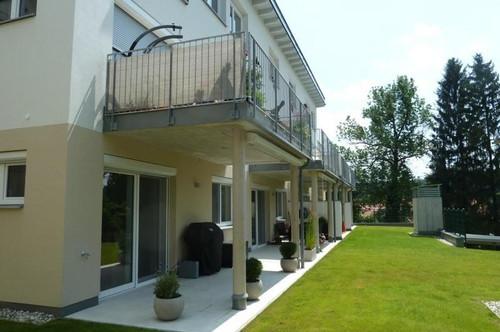 * Baubeginn. Moderne 3-Zimmer-Terrassenwohnung im Süden von Graz! *