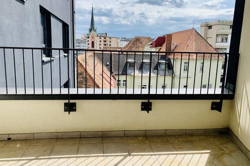++WG TRAUM++ Moderne, sonnige 3-Zimmerwohnung in zentraler Lage