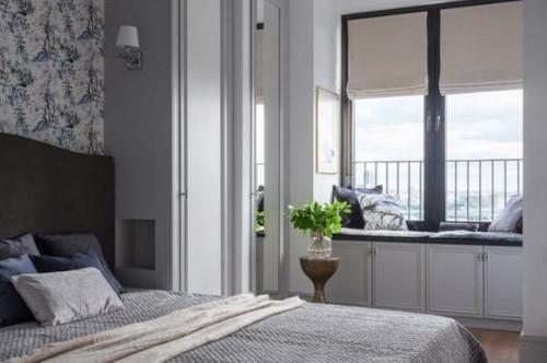 Ruhige 2-Zimmer-Wohnung mit sonnigem Balkon!!!! Top 13 Anlegerwohnung mit optimaler Raumaufteilung