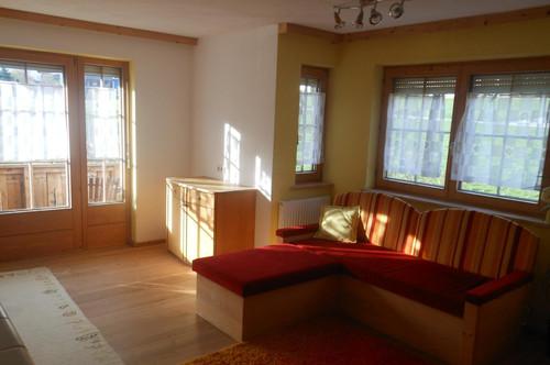 Helle und ruige 3 Zimmerwohnung zu vermieten