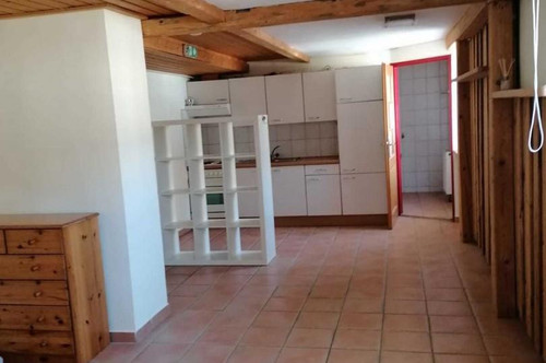Nette kleine Mietwohnung in Mainburg - zu Vermieten