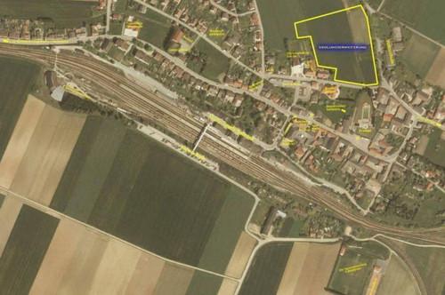 Christophorus-Siedlung 16 - Baulandparzelle in bester Lage