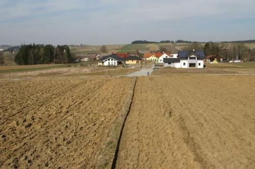 Baugrund in Hausbach - Sonnenweg