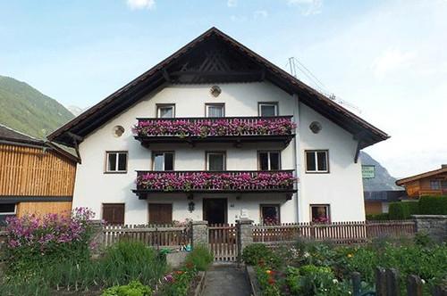 Pension - Wohnhaus