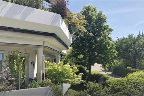 Terrassenwohnung am Pöstlingberg