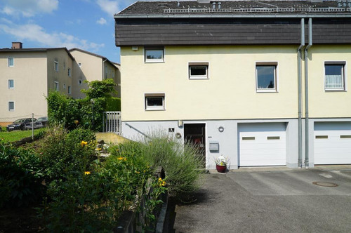 Besonderes Reihenhaus in Ruhelage im Zentrum von St. Florian zu verkaufen! (Open House am 17.7.2020, 14-17 Uhr, Vorreservierung erbeten!)
